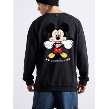 Mickey Smile Sweater