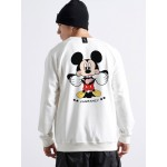 Mickey Smile Sweater - Vagrancy lifestyle eshop for Casual men and women clothes