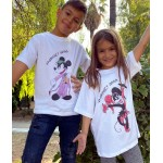 MICKEY&MINNIE HALLOWEEN - Vagrancy lifestyle eshop for Casual men and women clothes