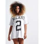 MILANO 2 BOX T-SHIRT - Vagrancy lifestyle eshop for Casual men and women clothes