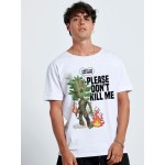 MOTHER NATURE T-SHIRT - Vagrancy lifestyle eshop for Casual men and women clothes