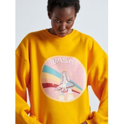 NASA Φούτερ - Vagrancy lifestyle eshop for Casual men and women clothes
