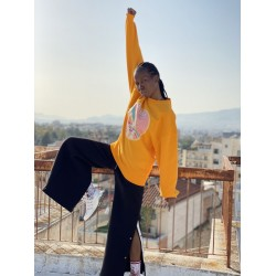 NASA SWEATER - Vagrancy lifestyle eshop for Casual men and women clothes