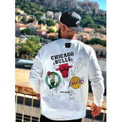 NBA Sweater - Vagrancy lifestyle eshop for Casual men and women clothes