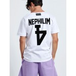 NEPHILIM 4 T-SHIRT - Vagrancy lifestyle eshop for Casual men and women clothes