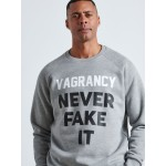 Never Fake It Sweater