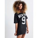 NEW YORK BOX T-SHIRT - Vagrancy lifestyle eshop for Casual men and women clothes