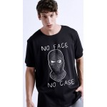 NO FACE T-shirt - Vagrancy lifestyle eshop for Casual men and women clothes