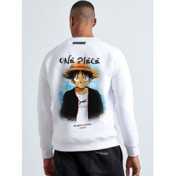 ONE PIECE Sweater - Vagrancy lifestyle eshop for Casual men and women clothes