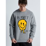 PLANET Sweater - Vagrancy lifestyle eshop for Casual men and women clothes