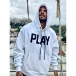 PLAY THE GAME  HOODIE