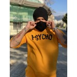 PSYCHO STAR SWEATER - Vagrancy lifestyle eshop for Casual men and women clothes