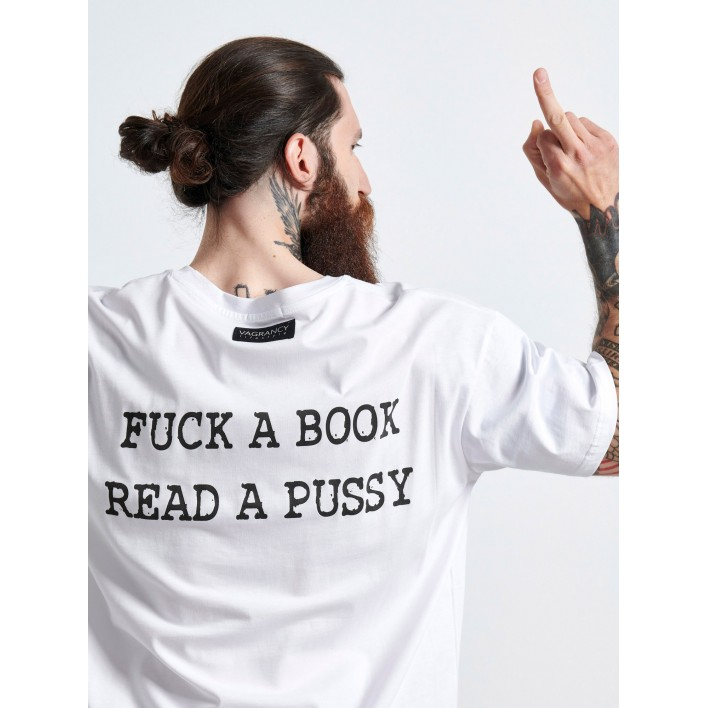 READ BOX T-shirt - Vagrancy lifestyle eshop for Casual men and women clothes