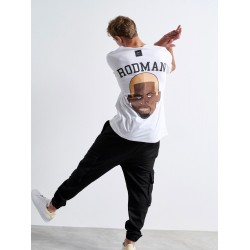 RODMAN CARIC T-shirt - Vagrancy lifestyle eshop for Casual men and women clothes