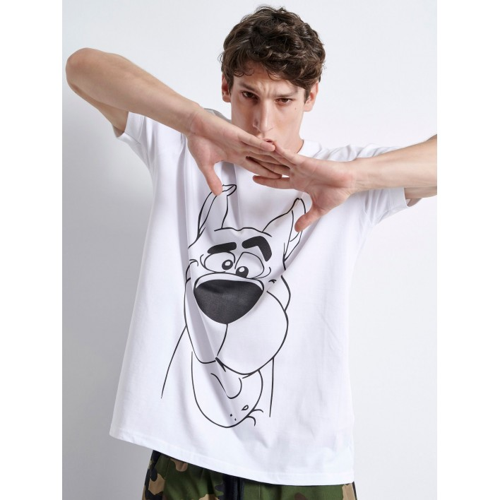 Scooby T-shirt - Vagrancy lifestyle eshop for Casual men and women clothes