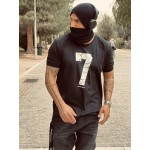 SEVEN T-SHIRT - Vagrancy lifestyle eshop for Casual men and women clothes