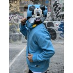 Side MICKEY Φούτερ με Κουκούλα - Vagrancy lifestyle eshop for Casual men and women clothes