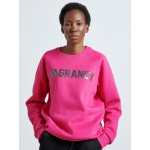 Silver Vagrancy Fuchsia SWEATER - Vagrancy lifestyle eshop for Casual men and women clothes