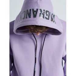 Silver Vagrancy Hoodie - Vagrancy lifestyle eshop for Casual men and women clothes