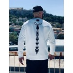 Spineback  Sweater - Vagrancy lifestyle eshop for Casual men and women clothes