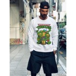 TURTLES Sweater - Vagrancy lifestyle eshop for Casual men and women clothes