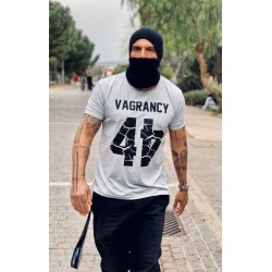 UPSIDE DOWN 44 T-SHIRT - Vagrancy lifestyle eshop for Casual men and women clothes