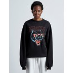 V BLACK PANTHER SWEATER - Vagrancy lifestyle eshop for Casual men and women clothes
