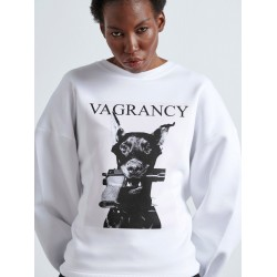 V DOG SWEATER - Vagrancy lifestyle eshop for Casual men and women clothes