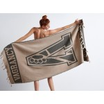 V For V Towel - Vagrancy lifestyle eshop for Casual men and women clothes