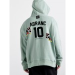 Vagrancy 10 Hoodie - Vagrancy lifestyle eshop for Casual men and women clothes