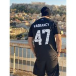 VAGRANCY 47 T-shirt - Vagrancy lifestyle eshop for Casual men and women clothes