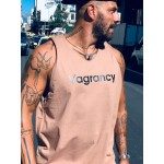 VAGRANCY BROWN Αμάνικο - Vagrancy lifestyle eshop for Casual men and women clothes