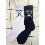 VAGRANCY CROSS SOCKS - Vagrancy lifestyle eshop for Casual men and women clothes