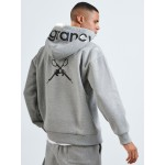 Vagrancy BACK GUNS HOODIE - Vagrancy lifestyle eshop for Casual men and women clothes