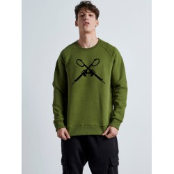 Vagrancy Guns Sweater - Vagrancy lifestyle eshop for Casual men and women clothes