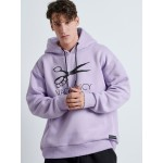 Vagrancy LOGO Hoodie - Vagrancy lifestyle eshop for Casual men and women clothes