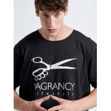 Vagrancy LOGO T-shirt