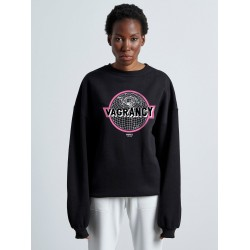 Vagrancy Woman Sweater - Vagrancy lifestyle eshop for Casual men and women clothes