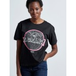 VAGRANCY WORLD  WOMAN T-shirt - Vagrancy lifestyle eshop for Casual men and women clothes