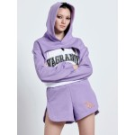 VΛ LILAC SHORTS - Vagrancy lifestyle eshop for Casual men and women clothes