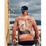 WAY Sweater - Vagrancy lifestyle eshop for Casual men and women clothes
