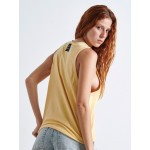 YOLO WOMAN Sleeveless Top - Vagrancy lifestyle eshop for Casual men and women clothes