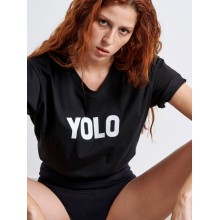YOLO Woman T-shirt