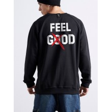 Feel God Sweater