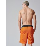 Orange Basket Shorts  | Vagrancy lifestyle eshop for Casual Clothes