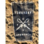 Beach Towel Vagrancy Lifestyle | Vagrancy lifestyle eshop for Casual Clothes