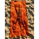 Beach Towel Vagrancy  | Vagrancy lifestyle eshop για Casual Ρούχα