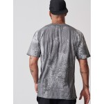Marble T-shirt | Vagrancy lifestyle eshop for Casual Clothes