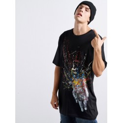 explosion in space | Vagrancy lifestyle eshop for Casual Clothes