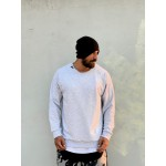 Handmade Mickey Sweater | Vagrancy lifestyle eshop for Casual Clothes